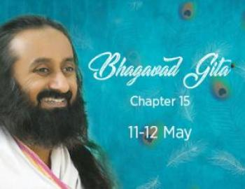 Bhagavad Gita Chapter 16 - The Divine and Demonic Qualities